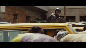 Captain America: Civil War - Alternate Trailer 22