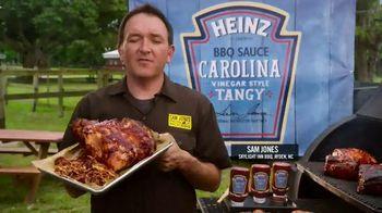 Heinz BBQ Sauce TV Spot, 'Pitmasters, Not Spokespeople' - Thumbnail 3