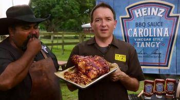 Heinz BBQ Sauce TV Spot, 'Pitmasters, Not Spokespeople' - Thumbnail 4