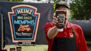 Heinz BBQ Sauce TV Spot, 'Pitmasters, Not Spokespeople' - Thumbnail 5