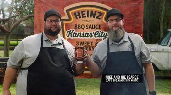 Heinz BBQ Sauce TV Spot, 'Pitmasters, Not Spokespeople' - Thumbnail 6