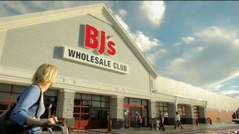 BJ's Wholesale Club TV Spot, 'Big Savings'