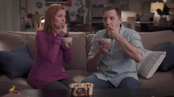 Breyers Gelato Indulgences TV Spot, 'Not For Kids: Bedtime Story' - Thumbnail 5