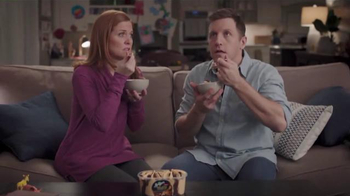 Breyers Gelato Indulgences TV Spot, 'Not For Kids: Bedtime Story'