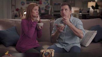 Breyers Gelato Indulgences TV Spot, 'Not For Kids: Bedtime Story'