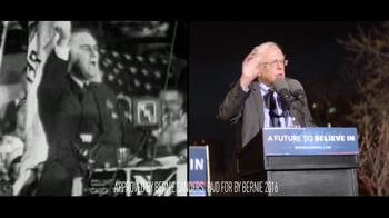 Bernie 2016 TV Spot, 'Sons of New York' - Thumbnail 10