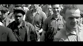 Bernie 2016 TV Spot, 'Sons of New York' - Thumbnail 2