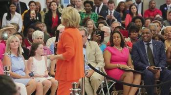 Hillary for America TV Spot, 'The Same' - Thumbnail 4