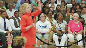 Hillary for America TV Spot, 'The Same' - Thumbnail 6