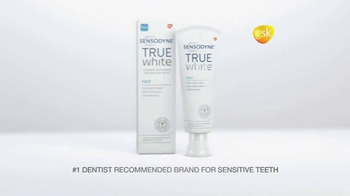 Sensodyne True White TV Spot, 'Dr. Socher Recommended' - Thumbnail 9