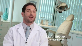 Sensodyne True White TV Spot, 'Dr. Socher Recommended' - Thumbnail 2
