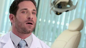 Sensodyne True White TV Spot, 'Dr. Socher Recommended'