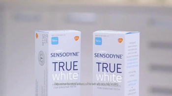 Sensodyne True White TV Spot, 'Dr. Socher Recommended' - Thumbnail 6