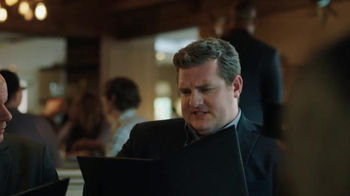 TradeStation TV Spot, 'Your Trader Is Showing: Steakhouse' - Thumbnail 2