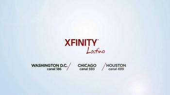 XFINITY Latino TV Spot, 'Música y deportes' [Spanish] - Thumbnail 8