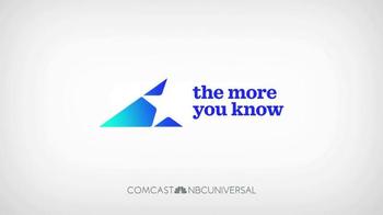 The More You Know TV Spot, 'Volunteer' Featuring Ashton Eaton - Thumbnail 5