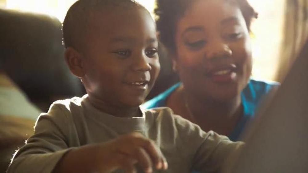 ABCmouse com TV Commercial, 'Disney Junior: Brighter Future' - Video