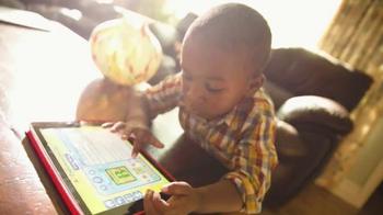 ABCmouse.com TV Spot, 'Disney Junior: Brighter Future' - Thumbnail 1