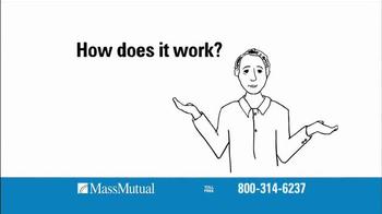 MassMutual Guaranteed Acceptance Life Insurance TV Spot, 'No Obligation' - Thumbnail 5