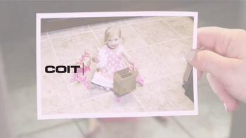 COIT TV Spot, 'Cleanable Moment #84' - Thumbnail 1