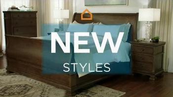 Ashley Furniture Homestore TV Spot, 'Wow'