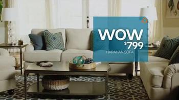 Ashley Furniture Homestore TV Spot, 'Wow' - Thumbnail 3