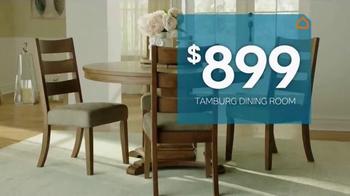 Ashley Furniture Homestore TV Spot, 'Wow' - Thumbnail 4