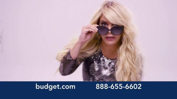Budget Rent a Car TV Spot, 'Paparazzi' Featuring Jessica Simpson - 847 commercial airings