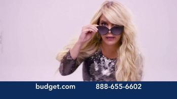 Budget Rent a Car TV Spot, 'Paparazzi' Featuring Jessica Simpson - Thumbnail 2