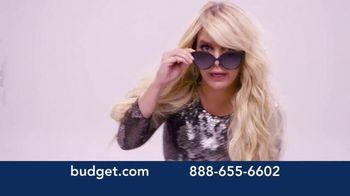 Budget Rent a Car TV Spot, 'Paparazzi' Featuring Jessica Simpson