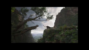 The Jungle Book - Alternate Trailer 37