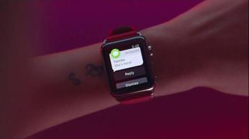 Apple Watch TV Spot, 'Surprise' Song by GRiZ & Big Gigantic - Thumbnail 1