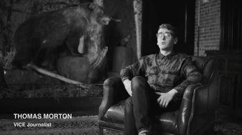 Bushmills Black Bush TV Spot, 'VICELAND: Thomas Morton'