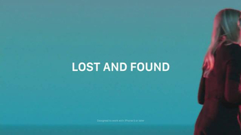 Apple Watch TV Spot, 'Find' Featuring Chloë Sevigny, Song by Santigold - Thumbnail 10