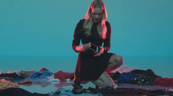 Apple Watch TV Spot, 'Find' Featuring Chloë Sevigny, Song by Santigold - 98 commercial airings