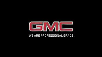 2016 GMC Sierra TV Spot, 'Active Noise Cancellation' - Thumbnail 8