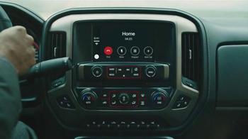 2016 GMC Sierra TV Spot, 'Active Noise Cancellation' - Thumbnail 4