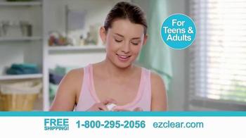 ezclear TV Spot, 'Customer Testimonials' - Thumbnail 5