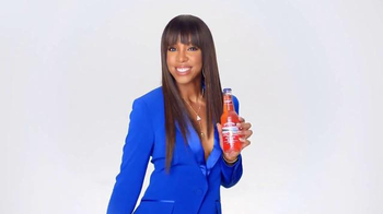 Seagram's Escapes TV Spot, 'Kelly Rowland Keeps It Colorful'