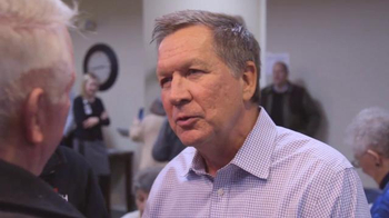 Kasich for America TV Spot, 'Values' - Thumbnail 7