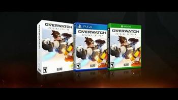 Blizzard Entertainment TV Spot, 'Overwatch' - Thumbnail 8