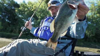 Torqeedo Ultralight 403 TV Spot, 'Fish Longer'