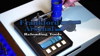 Frankford Arsenal TV Spot, 'Reloading Tools' - Thumbnail 8