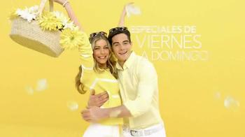 Macy's Venta de Primavera TV Spot, 'Especiales desde viernes' [Spanish] - Thumbnail 2