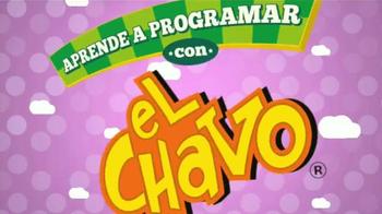 Roberto Gómez Bolaños TV Spot, 'Aprende con El Chavo' [Spanish] - Thumbnail 1