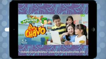 Roberto Gómez Bolaños TV Spot, 'Aprende con El Chavo' [Spanish] - Thumbnail 10