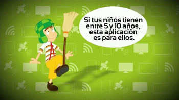 Roberto Gómez Bolaños TV Spot, 'Aprende con El Chavo' [Spanish] - Thumbnail 5