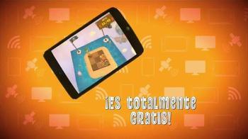 Roberto Gómez Bolaños TV Spot, 'Aprende con El Chavo' [Spanish] - Thumbnail 8
