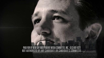 New Day Independent Media Committee TV Spot, 'Ted Cruz & New York Values' - Thumbnail 8