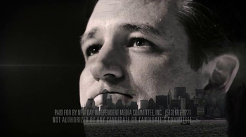 New Day Independent Media Committee TV Spot, 'Ted Cruz & New York Values' - Thumbnail 7